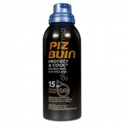 Piz Buin Protect & Cool SPF 15, 150 ml