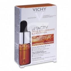 Vichy Liftactiv Antioxidante & Antifatiga, 10 ml