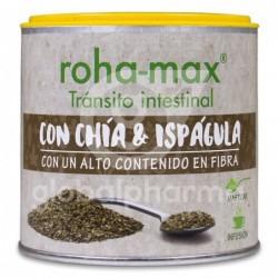 Roha-max Chía & Ispágula, 65 g