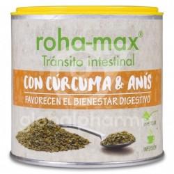 Roha-max Cúrcuma & Anís, 90 Gramos
