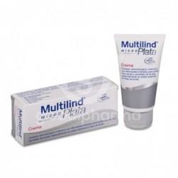 Multilind MicroPlata Crema Piel Muy Seca y Atópica, 75 ml