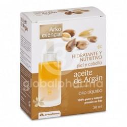 Arkopharma Arkoesencial Aceite de Argán, 30 ml