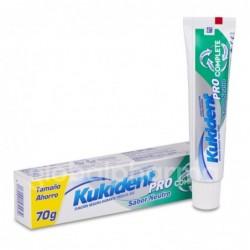 Kukident Pro Complete Sabor Neutro, 70 g