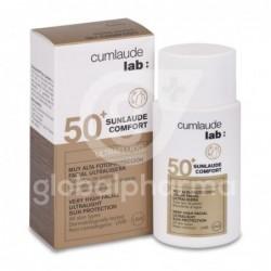 Cumlaude Sunlaude SPF 50+ Comfort, 50 ml
