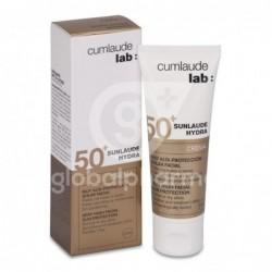 Cumlaude Sunlaude Hydra Crema SPF 50+, 50 ml