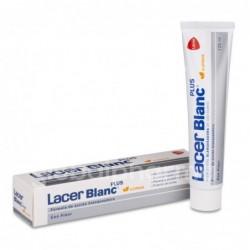 Lacer Blanc Plus Pasta Blanqueadora Citrus, 125 ml