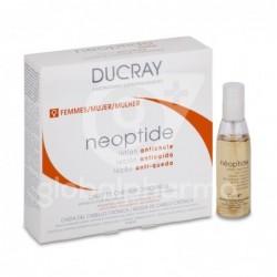 Ducray Neoptide Loción Anticaída, 3 x 30 ml