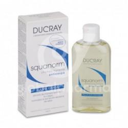 Ducray Squanorm Champú para Caspa Grasa, 200 ml