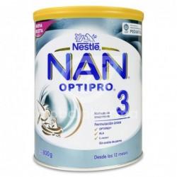 Nestlé Nan Optipro 3, 800 g