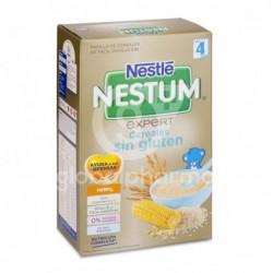 Nestlé Nestum Expert Cereales Sin Gluten con Bífidus, 500 g