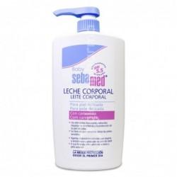 Sebamed Baby Leche Corporal, 750 ml