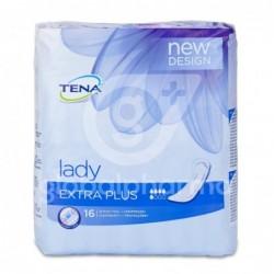 Tena Lady Extra Plus, 16 uds
