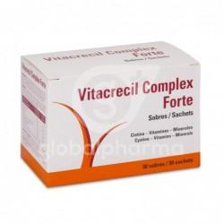 Vitacrecil Complex Forte, 30 Sobres