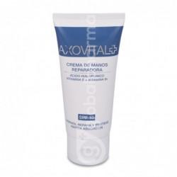 Axovital Crema De Manos Reparadora, 50 ml