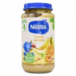Nestlé Frutas Variadas, 250 g