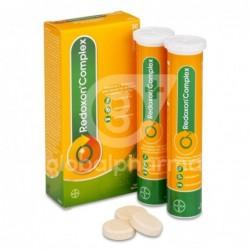 Redoxón Complex Comprimidos Efervescentes, 30 uds
