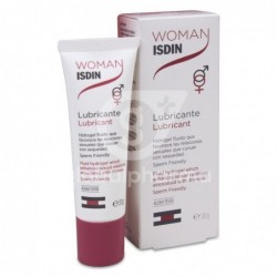 Isdin Woman Lubricante Hidrogel, 30 g