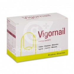 Vigornail, 30 Sobres