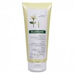 Klorane Bálsamo Desenredante Cera de Magnolia, 200 ml