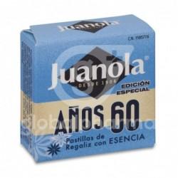 Juanola Pastillas con Esencia, 5,4 g
