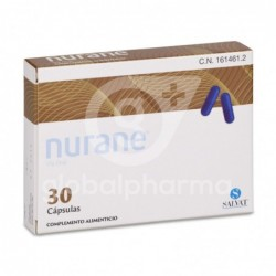 Nurane, 30 Cápsulas