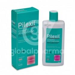 Pilexil Champú Antigrasa, 300 ml