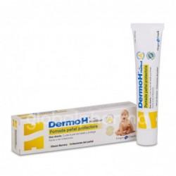 Halibut DermoH Pomada Pañal Protectora, 45 g