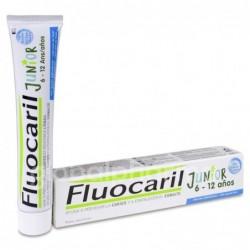 Fluocaril Junior Gel Bubble, 75 ml