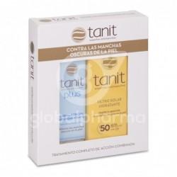 Pack Tanit Tratamiento Antimanchas, Tanit Plus 15 ml + Tanit...
