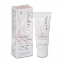 A-Derma Rheacalm Crema Calmante Enriquecida, 40 ml