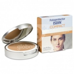 Isdin Fotoprotector SPF 50+ Compact Bronce, 10 g