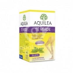 Aquilea Té Verde, 90 Comprimidos