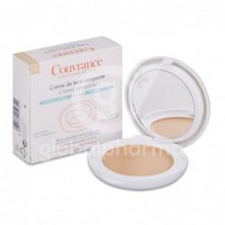 Avène Couvrance Crema Compacta Oil-free Porcelana SPF 30, 9,5 g