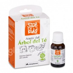 Arkopharma Stop Kids Aceite De Árbol Del Té, 15 ml