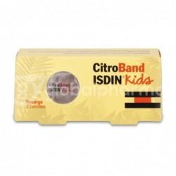Isdin Citroband Kids, 2 Recargas