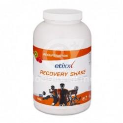 Etixx Recovery Shake Kiwi y Frambuesa, 1500 g