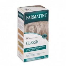 Farmatint Tinte Capilar 8C Rubio Claro Ceniza