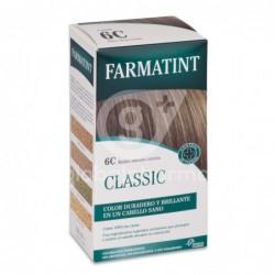 Farmatint Tinte Capilar 6C Rubio Oscuro Ceniza