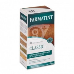 Farmatint Tinte Capilar 8R Rubio Claro Cobrizo