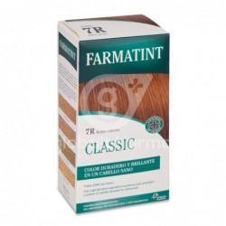 Farmatint Tinte Capilar 7R Rubio Cobrizo