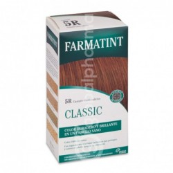 Farmatint Tinte Capilar 5R Castaño Claro Cobrizo