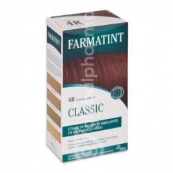 Farmatint Tinte Capilar 4R Castaño Cobrizo