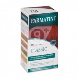 Farmatint Tinte Capilar 7M Rubio Caoba