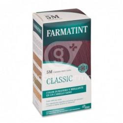 Farmatint Tinte Capilar 5M Castaño Claro Caoba