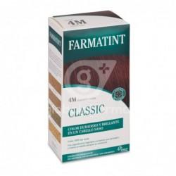 Farmatint Tinte Capilar 4M Castaño Caoba