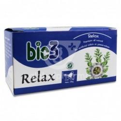 Bie3 Relax, 25 Bolsas