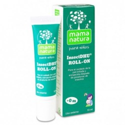 Insecdhu Roll-On, 10 ml