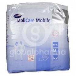 Molicare Mobile Medium, 14 Unidades