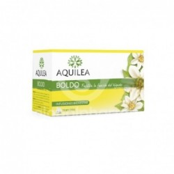 Aquilea Boldo, 20 Sobres