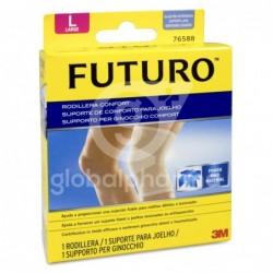Futuro Rodillera Comfort Talla L, 1 Unidad